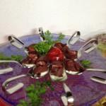 Ravioli di bresaola